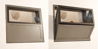 Fen tre balcon une innovation pour plus d 39 espace for Fenetre balcon