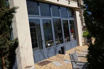 Porte Fenêtre Paris 0141509228 Pvc Bois Et Aluminium