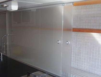 le verre imprim fabrication avantages usages. Black Bedroom Furniture Sets. Home Design Ideas